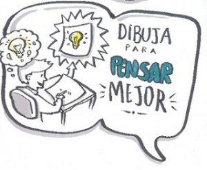 visual thinking herramientas - comics online