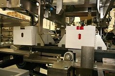 Industrial-Packaging Automation
